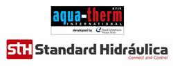standard hidrulica presenta su nueva gama de grifera clever en aquatherm kiev