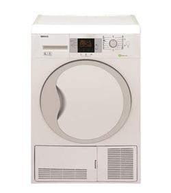 nueva secadora beko con bomba de calor