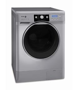 nuevas lavadoras y secadoras de fagor con 9 kg de capacidad en medidas estndar
