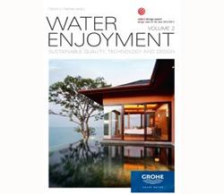 disponible el nuevo grohe water enjoyment volumen 2