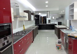 faro cocinas abre en mozambique una exposicin de 300 m2