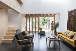 isover premia la rehabilitacin de una vivienda en barcelona