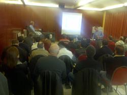 jornada de formacin para fabricantes de aparatos calefactores