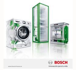 bosch introduce nuevos conceptos en la cocina