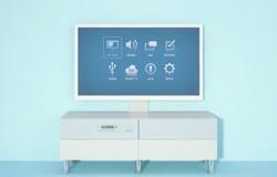 Ikea lanza un mueble con televisi n integrada - Mueble cd ikea ...