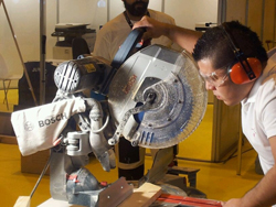 la gama de herramientas elctricas bosch patrocina las olimpiadas de formacin profesional spainskills