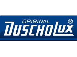 duscholux presentar una gama de mamparas especial para hoteles