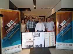 se anuncian los ganadores de la vi edicin del concurso internacional cosentino design challenge