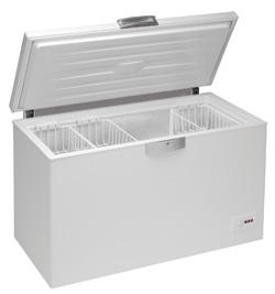 beko presenta nuevos congeladores horizontales con clasificacin a