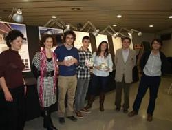 la ctedra cermica de barcelona galardona la sostenibilidad