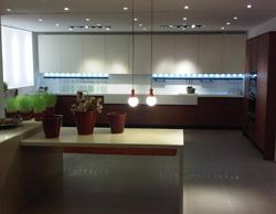 inaugurado el nuevo showroom de aran cucine en estambul