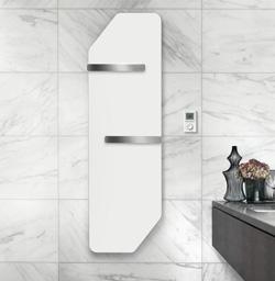 runtal presenta su nuevo radiador folio en el saln del mueble de miln