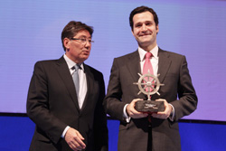 bsh galardonada con el premio pilot a la excelencia logstica