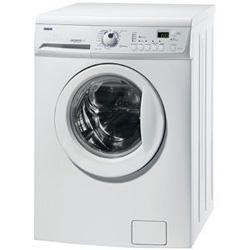 zanussi lanza la revolucionaria lavadora zwn6105