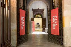 llega a barcelona casa decor 2011