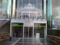 nuevo showroom de berloni en turqua
