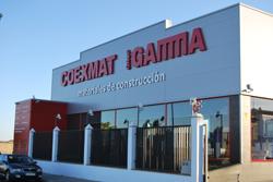 nueva tienda gamma en cceres