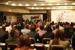 celebrada la asamblea anual de bigmat en madrid
