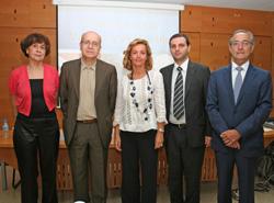 las empresas valencianas de la madera cooperan con el mueble argentino