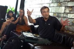 axor bcn workshop nuevas ideas para el bao del futuro