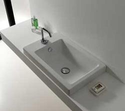 hidra crea un nuevo lavabo para su coleccin loft