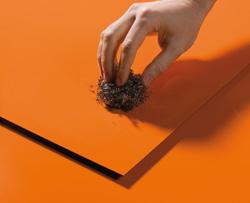 nuevos colores con acabado brillo de formica