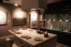 Las cocinas de berloni en studi 2 for Studi mataro