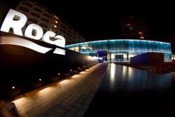roca barcelona gallery acoge la exposicin