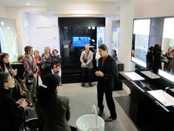 alape presenta nuevos sistemas para lavabos integrados