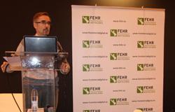 silestone promueve en horeq 2011 la higiene en las cocinas profesionales
