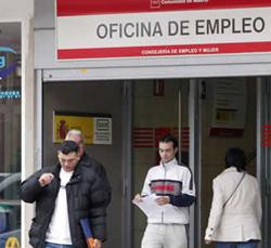el empleo pblico crece un 9 desde 2007