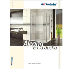 sanswiss lanza la nueva tarifa de precios 20122013