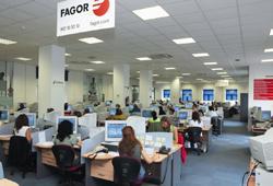 los usuarios puntan el servicio de fagor