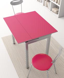 livia la nueva mesa de metasola