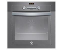 nuevos hornos balay serie cristal