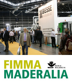 los certmenes fimmamaderalia premian a sus expositores