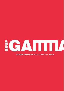 grup gamma lanza la nueva tarifa 2012