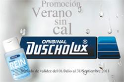 duscholux lanza la promocin