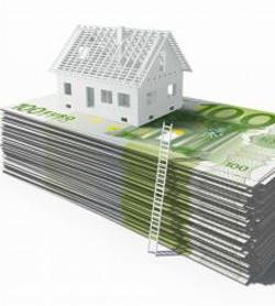 la banca sube el suelo hipotecario al 4
