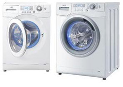 haier lanza su primera gama de lavadoras anti bacterias