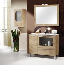 Bauhaus lanza su nueva l nea de ba os 2012 for Muebles de cocina bauhaus