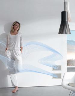 zehnder ms confort ahorro y eficiencia energtica en la vivienda