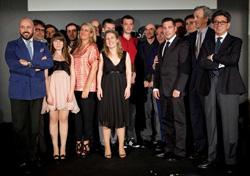 porcelanosa entrega los iv premios de arquitectura e interiorismo