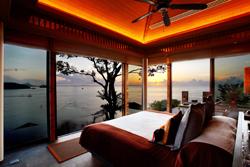 grohe equipa los baos de un resort de lujo en tailandia