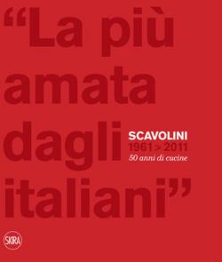 scavolini narra sus 50 aos de historia en un libro