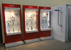 standard hidrulica participa en batimatec 2012