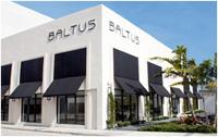 baltus abre sus fronteras al mercado estadounidense