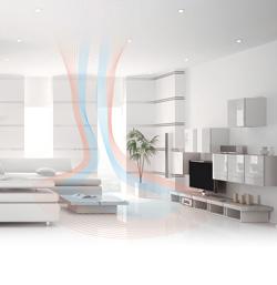 zehnder lanza en espaa su innovador sistema de climatizacin radiante