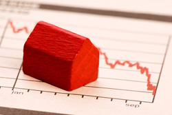 la rebaja del iva no impulsa la venta de pisos
