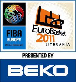 beko patrocinador oficial del eurobasket presente en la final con espaa